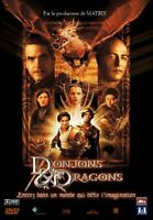 DVD Donjon & Dragons (2 DVD) Occasion
