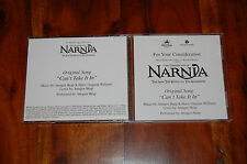 Imogen Heap-Can't Take It In-For Your Consideration CD-Chronicles of Narnia