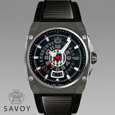 Savoy Herrenuhr Icon Midway S3 Limited Edition Automatik B616h.02j.rb35