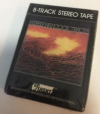 New SEALED 8-Track Stereo Tape HERBIE HANCOCK TRACES  jazz Upfront UPF-194