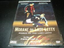 """DVD NEUF """"MORANE DU LADY LETTY"""" Dorothy DALTON, Rudolph VALENTINO"""