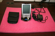 2002 Dell Axim X5 Pocket Pc w/ stylus pen,Cradle, Case , Ac power charger.