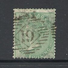 Royalty Used British Victorian Stamps