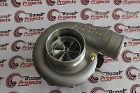 Precision 7675 .81 A/R Billet CEA Dual Ball Bearing Turbo 76mm T4 H-Cover 1200HP