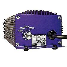 Lumatek 600w Dimmable Electronic Ballast