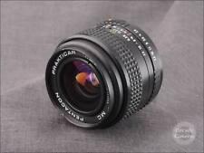 Sony NEX, [E] / Micro 4/3 / PB Pentacon Prakticar 28mm f2.8 [German] - 6387X