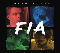TOKIO HOTEL - FEEL IT ALL (MAXI CD)  CD SINGLE NEU