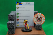 HeroClix - The Flash #057 - Super Rare