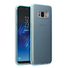 Terrapin Gel Case Cover for New Samsung Galaxy S8 - Blue