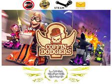 Coffin Dodgers PC & Mac Digital STEAM KEY - Region Free