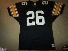 Rod Woodson #26 Pittsburgh Steelers Wilson NFL Jersey LG L