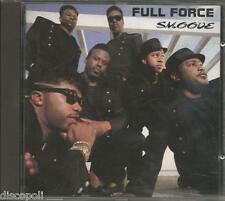 FULL FORCE - Smoove - SAMANTHA FOX  - CD 1989 MINT COND