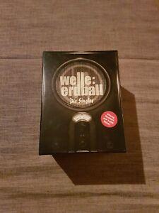 Welle Erdball Cd Single Box