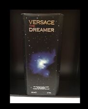 Versace The Dreamer Foaming Gel For Body And Hair 6.7 Fl.oz