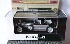CHRYSLER IMPERIAL LE BARON PHAETON 1933 WHITEBOX WB114 1/43 die cast model