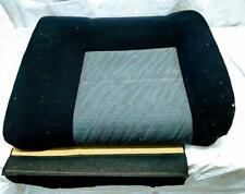 1994 1999 Toyota Celica Gt Coupe Oem Lh Driver Rear Seat Back Top Cushion Black Fits Toyota Celica