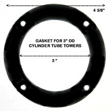 "3 "" REPLACEMENT TOWER GASKET - DRAFT BEER PARTS KEGERATOR REPAIR PARTS -D16-3"