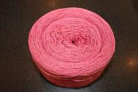 100 grm ball Batik Knitting Yarn (LW/Synthetic/Cashmere) 3 Ply Yarn - Mid Pink