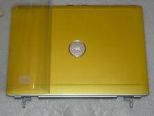 NEU Original Dell Inspiron 1520 1521 Vostro 1500 Top Deckel gelb GM396 0gm396