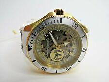 TechnoMarine Cruise Shark Men's Automatic Watch Skeleton TM-118022 NH70A