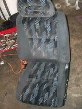 Acura Integra Seat skins 1998-2001