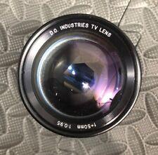 D.O. Industries 50mm f0.95 Navitron Nex mount #1