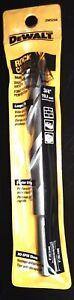 "DeWALT 3/4"" x 6"" Rock Carbide Masonry Hammer Drill bit ( DW5244 ) Brand New"