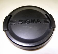 Lens Cap Sigma 55mm for 28-90mm f3.5-5.6 Macro zoom     Free Shipping USA