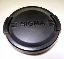 Lens Cap Sigma 55mm for 28-90mm f3.5-5.6 Macro zoom