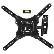 TV Flat Panel Wall Bracket / Mount suitable for Caravans, Boats and Motorhomes p