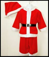 Fleece Holiday Clothing (0-24 Months) for Boys