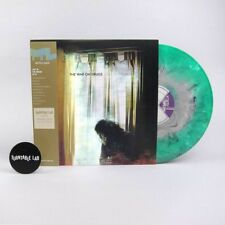 LIMITED TO ONLY 500 WAR ON DRUGS LOST IN THE DREAM GREEN DREAM COLOR VINYL 2x LP