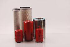 Filterset O&K Radlader L 5 C Deutz F2L511 D