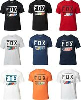 Fox Racing Super T-Shirt - Short Sleeve Graphic Tee Mens Motocross MX MTB ATV