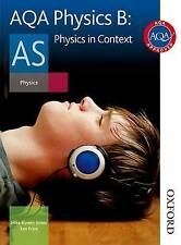 AQA Physics B AS Level