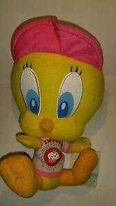Looney Tunes baby Tweety Bird