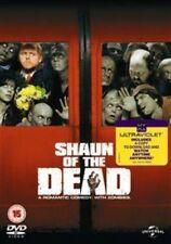 Shaun of The Dead 5050582953404 With Bill Nighy DVD Region 2