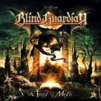 """BLIND GUARDIAN """"A TWIST IN THE MYTH"""" CD 11 TRACKS NEW+"""