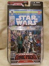 Star Wars Comic Packs No. 3: Star Wars #2 Governor Tarkin & Stormtrooper