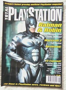 74118 Issue 20 Total Playstation Magazine 1997