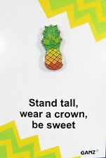 Pack pack Pin Pineapple Pin It Decorative