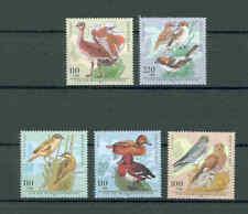 Germany 1998 MNH birds  (c187)