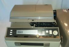 VINTAGE SEARS TOWER AUTOMATIC 500 - MODEL 9895 SLIDE PROJECTOR