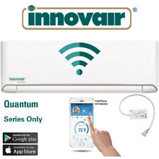 INNOVAIR QUANTUM Wifi Smart Kit Adapter for Ductless Mini Split Systems