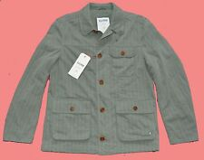 BNWT Ben Sherman PLECTRUM 70s Blouson Jacket L RRP £175 GUARANTEED ORIGINAL