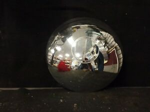 """1949-1950 Kaiser Hubcap , Wheel cover, 10"""", used take off"""