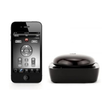 Griffin Beacon Universal Remote Control for iPod touch, iPhone & iPad - Black