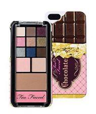 Too Faced Candy Bar 11 Eyeshadows & 2 Blush w/ iPhone 5 case NIB Orig $25