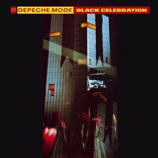 DEPECHE MODE Black Celebration 180gm Vinyl LP REMASTERED Gatefold NEW & SEALED