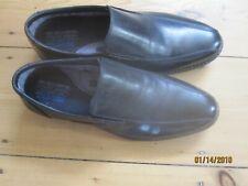 Sketchers Mens Black Slip On Shoes size 12